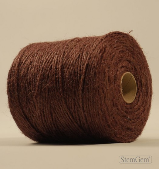 StemGem Chocolate Twine