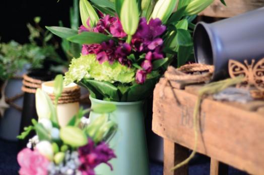StemGem Flower Vase