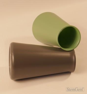 StemGem mixed Posie vases