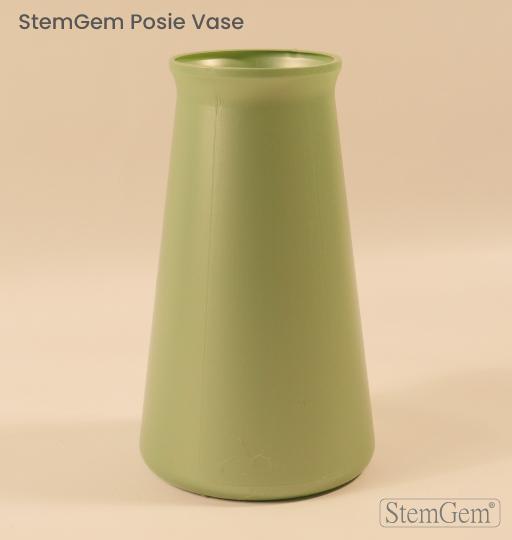 StemGem Sage Green Posie