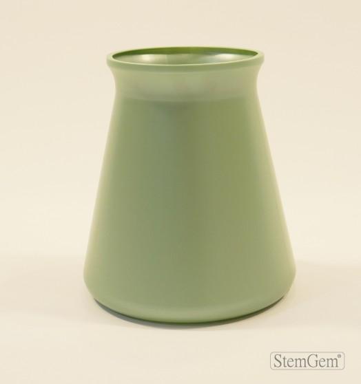 StemGem Sage Green Table Vase