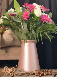Aqua Vase from StemGem Vases