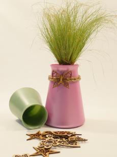StemGem recyclable Vases