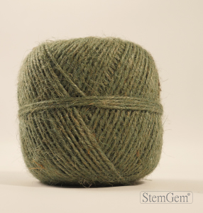 StemGem Green Mossing Twine