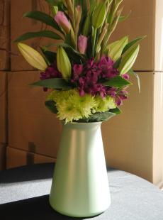 Shop Vase from StemGem Vases