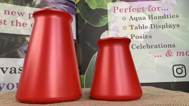 Brand NEW StemGem® Colours now available for Aqua & Table range!