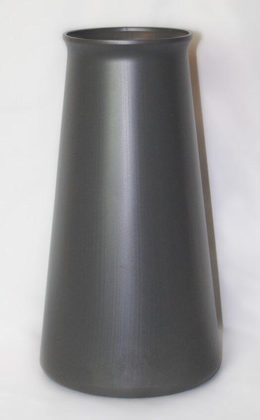Grey StemGem®Shop Vase