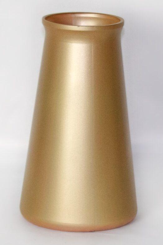 Gold StemGem®Posie Vase
