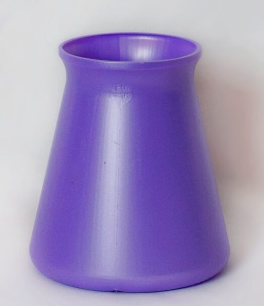 Lilac StemGem®Table Vase
