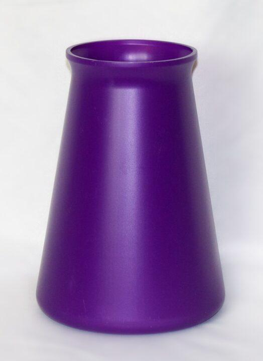 Purple StemGem®Aqua Vase