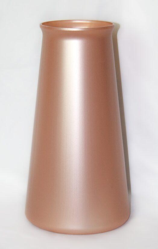 Rose Gold StemGem®Shop Vase