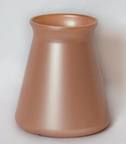 Rose Gold StemGem®Table Vase