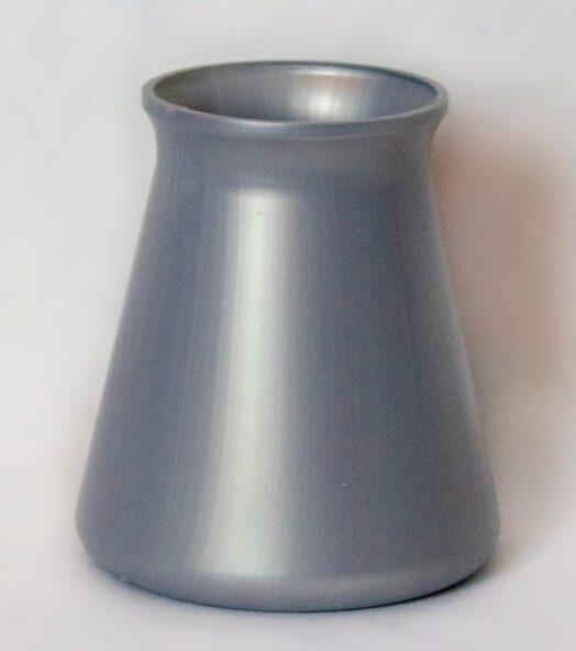 Silver StemGem®Table Vase